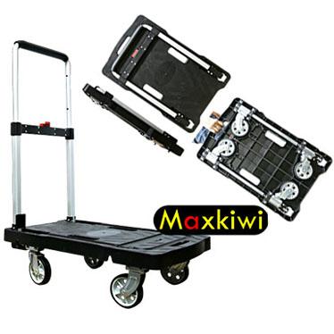 Xe đẩy hàng đa năng Maxkiwi PT-0096 (nhựa)