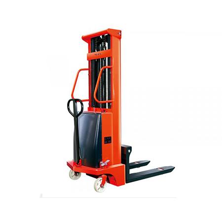 Xe nâng bán tự động Meditek SES1530