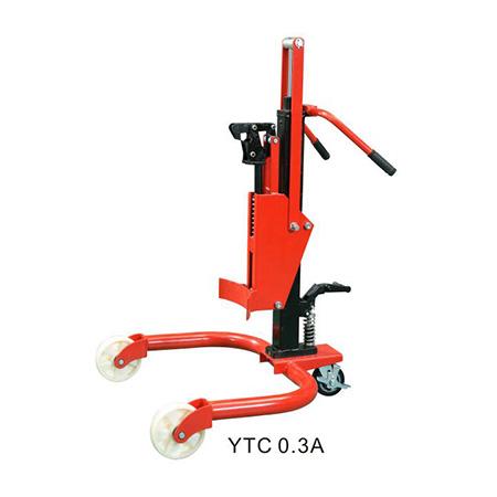 Xe nâng đẩy thùng phuy thấp Still YTC0.3A