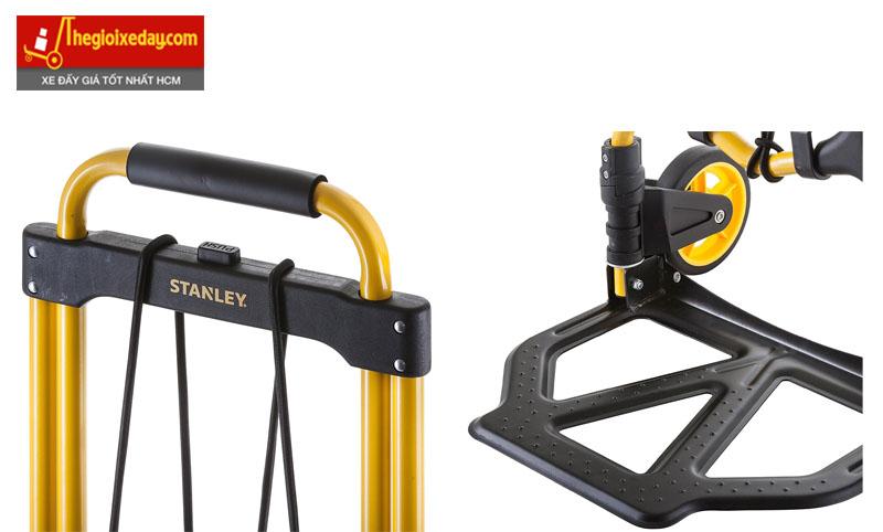 Xe đẩy cao cấp Stanley - ưu điểm nổi bật