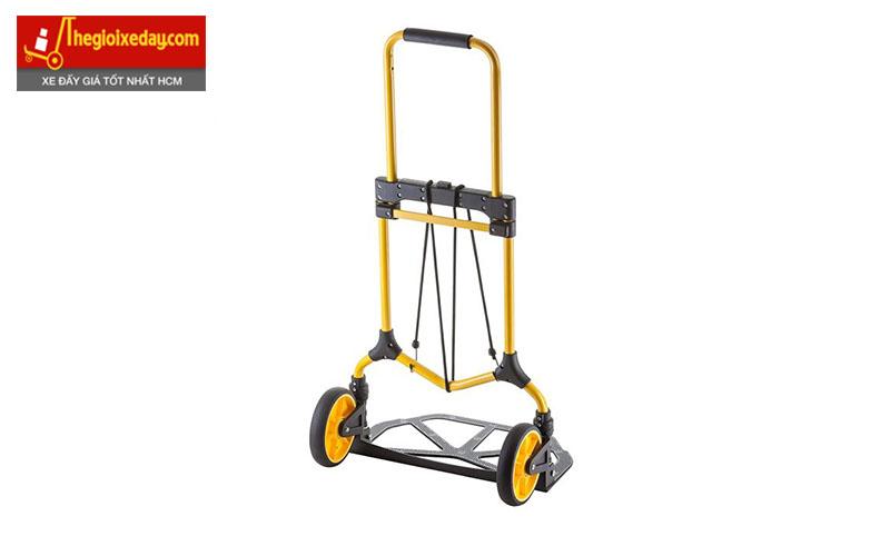 Xe đẩy cao cấp Stanley - ưu điểm sản phẩm