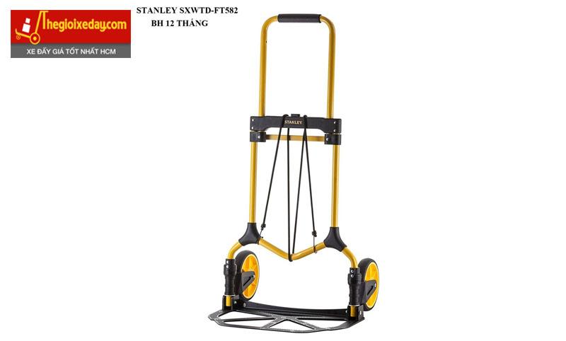 Xe đẩy cao cấp Stanley - thông tin sản phẩm