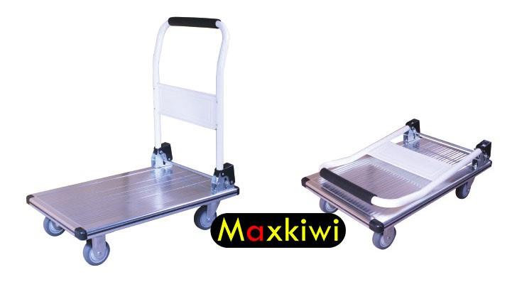 Xe đẩy hàng Maxkiwi