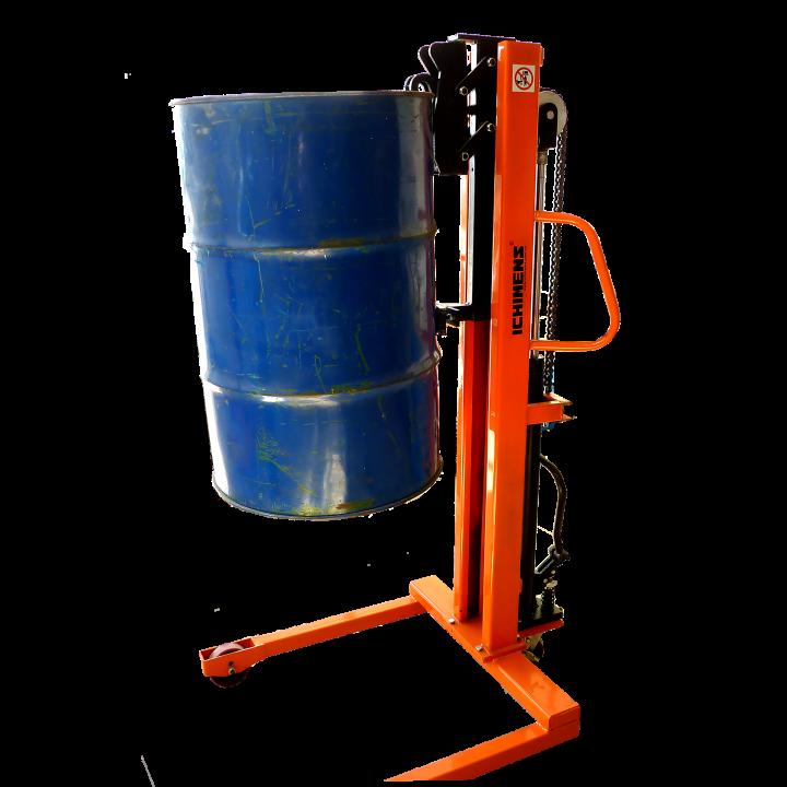 Xe nâng thùng phuy Ichimens XC 05-80
