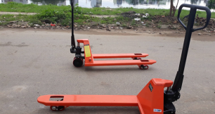 Bộ sưu tập xe nâng tay thấp có tải trọng trên 2 tấn (Phần 2)