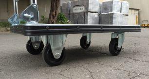 Lưu ý khi chọn bánh xe đẩy hàng phù hợp với công việc